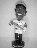 Sanguillen Bobble-Head